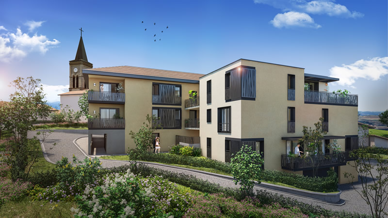 Mirafore - culin-AMO logement collectif 2